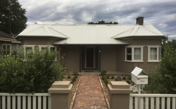Moss Vale Rooms for Rent   NSW 2577   Flatmates com au