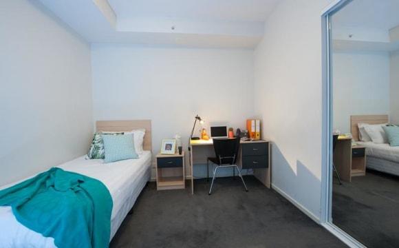 Student accommodation
