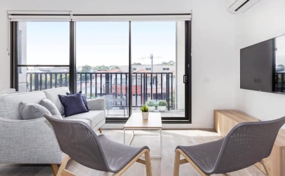 Share Accommodation, Share Houses & Flatmates