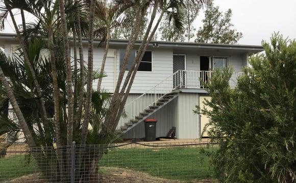 Emerald Share Accommodation   QLD 4720   Flatmates com au