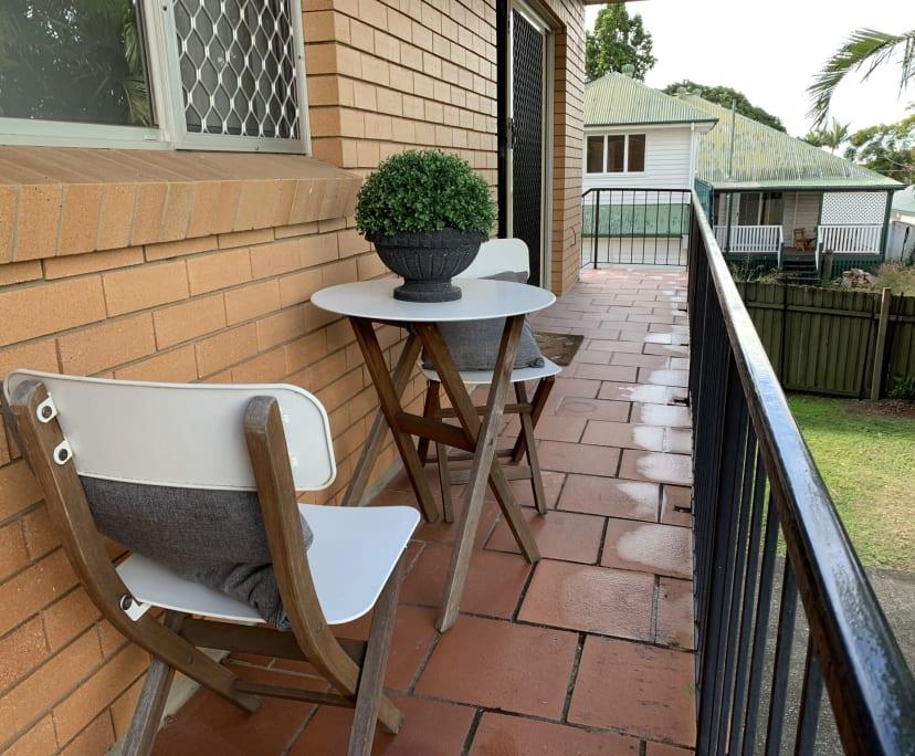 $400, Flatshare, 2 bathrooms, Wagner Road, Clayfield QLD 4011