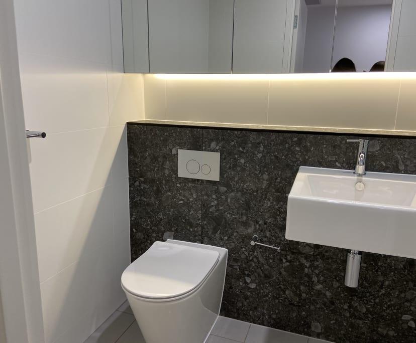 $350, Flatshare, 2 bathrooms, Princes Highway, St Peters NSW 2044