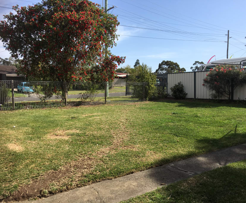 $180, Share-house, 3 bathrooms, Park Road, Nowra NSW 2541