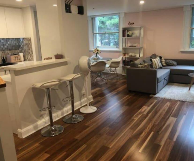 $275, Flatshare, 2 bathrooms, Spencer Street, Docklands VIC 3008
