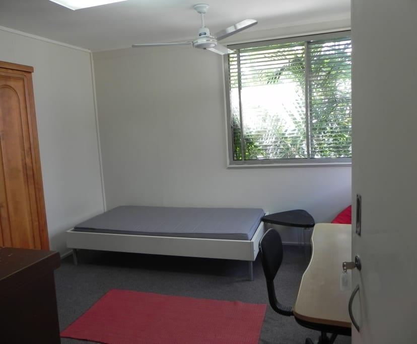 $140, Share-house, 6 bathrooms, Victoria Street, Kelvin Grove QLD 4059
