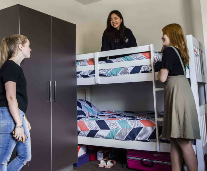 $147-250, Student-accommodation, 3 rooms, Howard Street, North Melbourne VIC 3051, Howard Street, North Melbourne VIC 3051