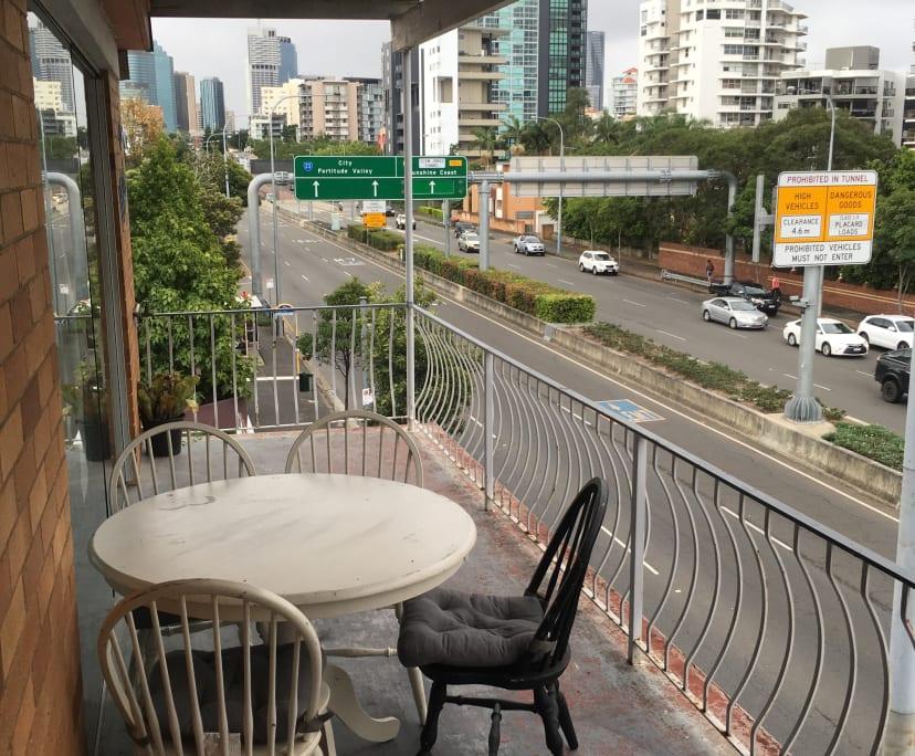 $160, Share-house, 4 bathrooms, Shafston Avenue, Kangaroo Point QLD 4169