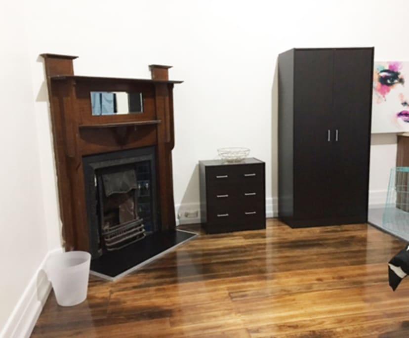$120-330, Share-house, 4 rooms, Inkerman Street, St Kilda VIC 3182, Inkerman Street, St Kilda VIC 3182