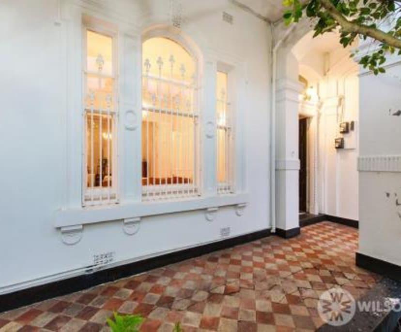 $200, Share-house, 6 bathrooms, Burnett Street, St Kilda VIC 3182
