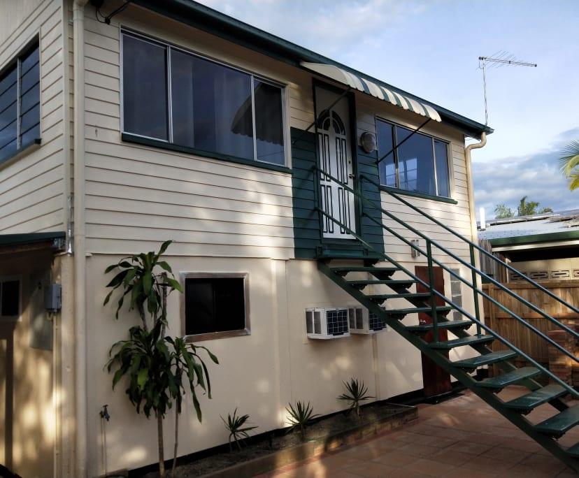 $200, Share-house, 5 bathrooms, Clare Street, Parramatta Park QLD 4870