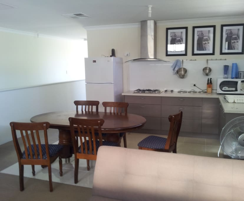 $150, Share-house, 5 bathrooms, Manning Road, Wilson WA 6107