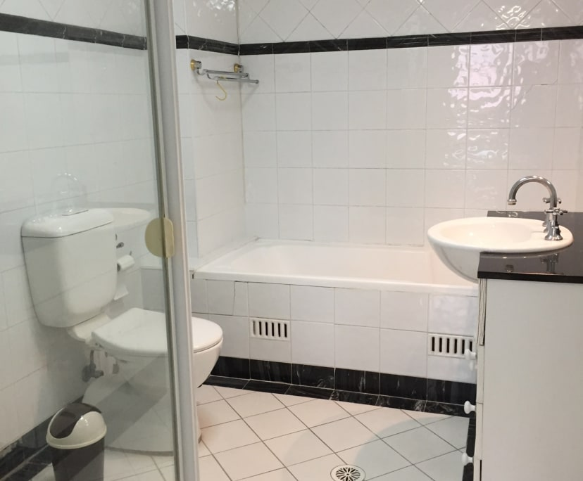 $230-450, Flatshare, 3 rooms, Sussex Street, Sydney NSW 2000, Sussex Street, Sydney NSW 2000