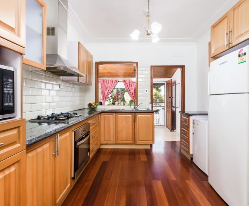 $120, Student-accommodation, 5 bathrooms, Blacktown NSW 2148