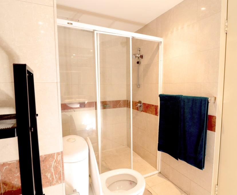 $550, Flatshare, 3 bathrooms, Sydney NSW 2000