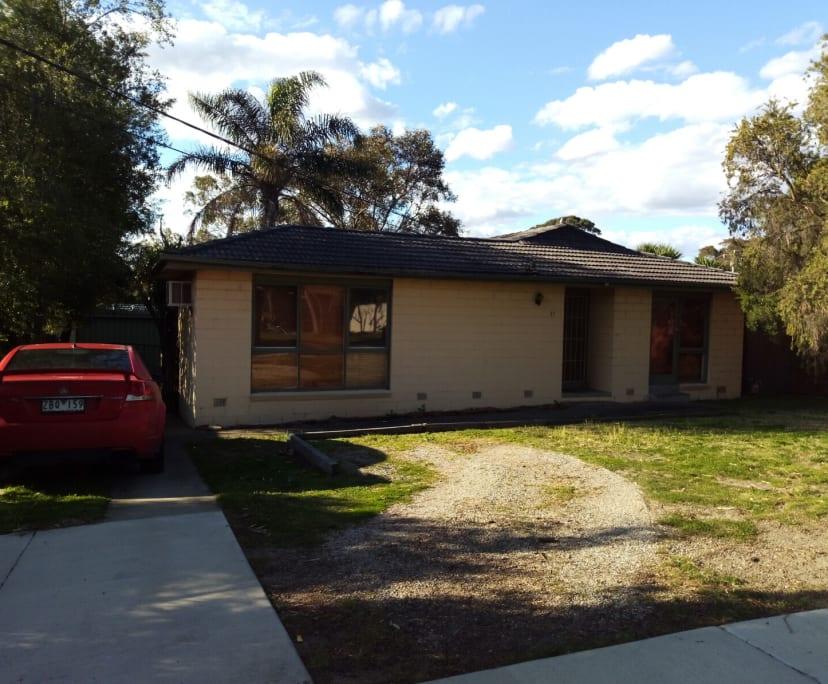 $190, Share-house, 3 bathrooms, Landsborough Avenue, Wheelers Hill VIC 3150