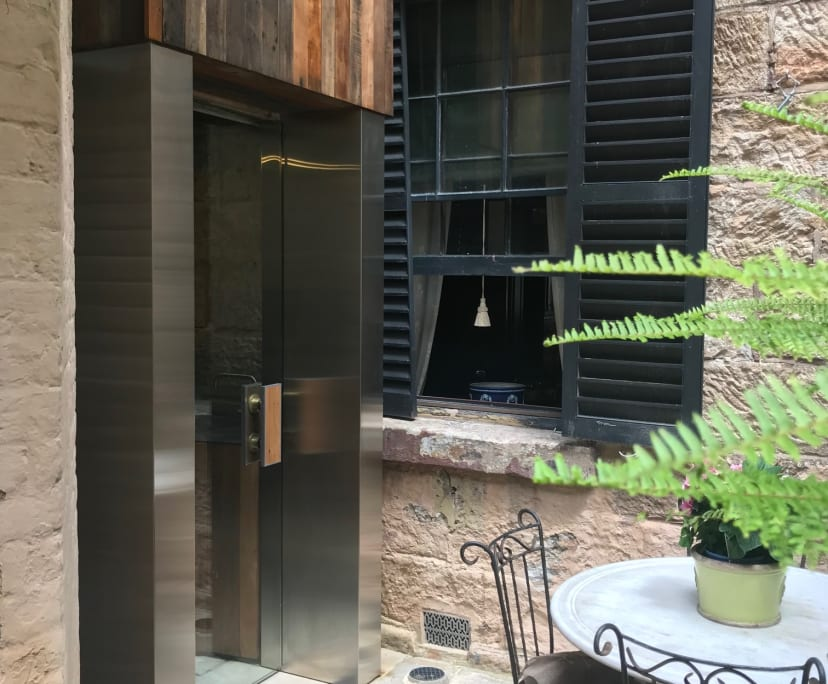 $250-500, Share-house, 4 rooms, Lower Fort Street, Dawes Point NSW 2000, Lower Fort Street, Dawes Point NSW 2000