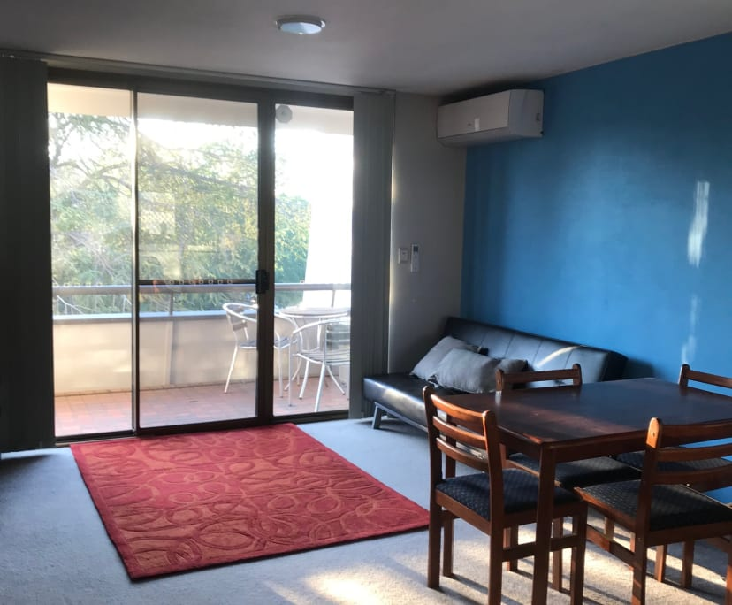 $250, Flatshare, 2 bathrooms, Currie Crescent, Griffith ACT 2603