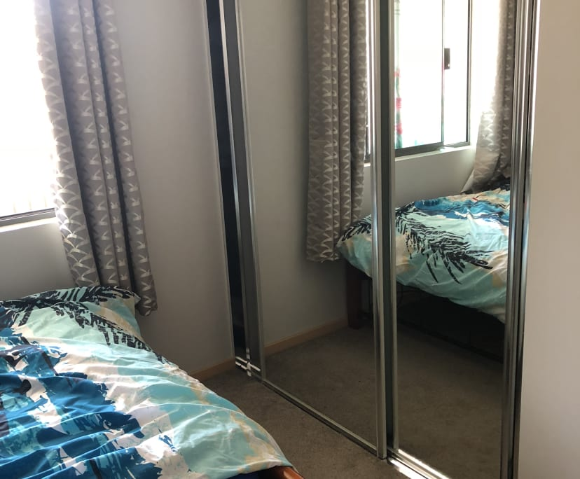 $160, Share-house, 4 bathrooms, Teaguer Street, Wilson WA 6107