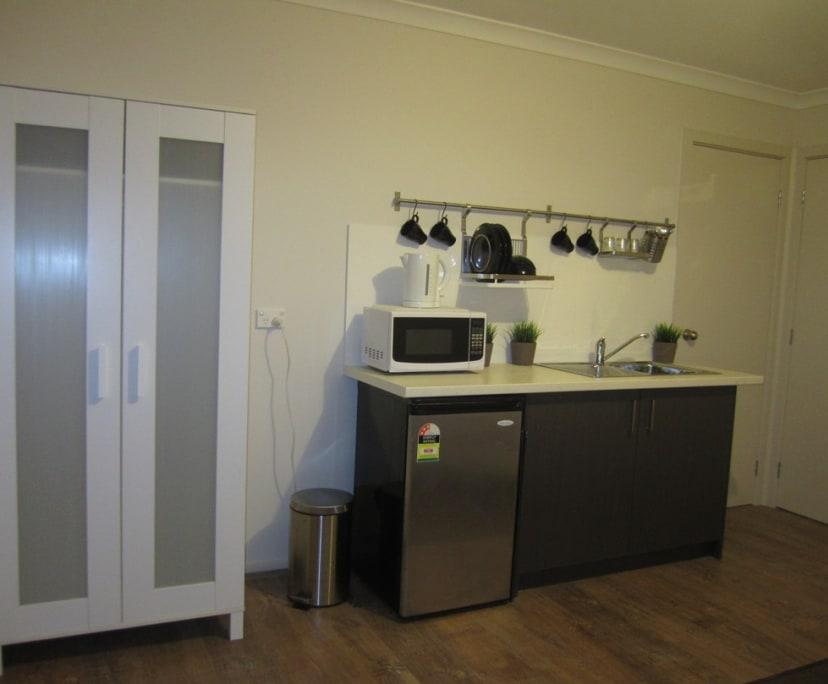 $275, Studio, 1 bathroom, Wantirna VIC 3152