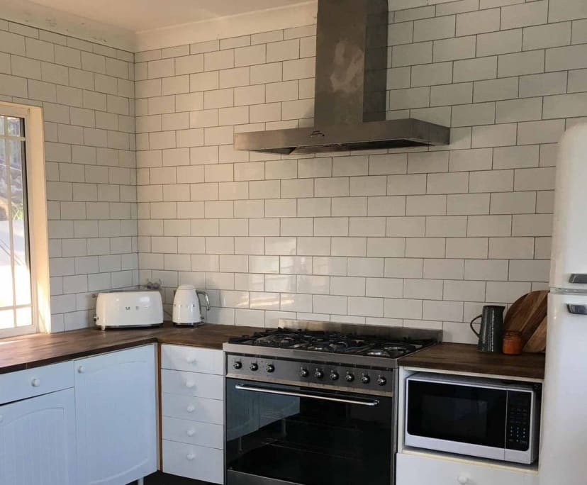 $200, Share-house, 4 bathrooms, Riverview Road, Oyster Bay NSW 2225