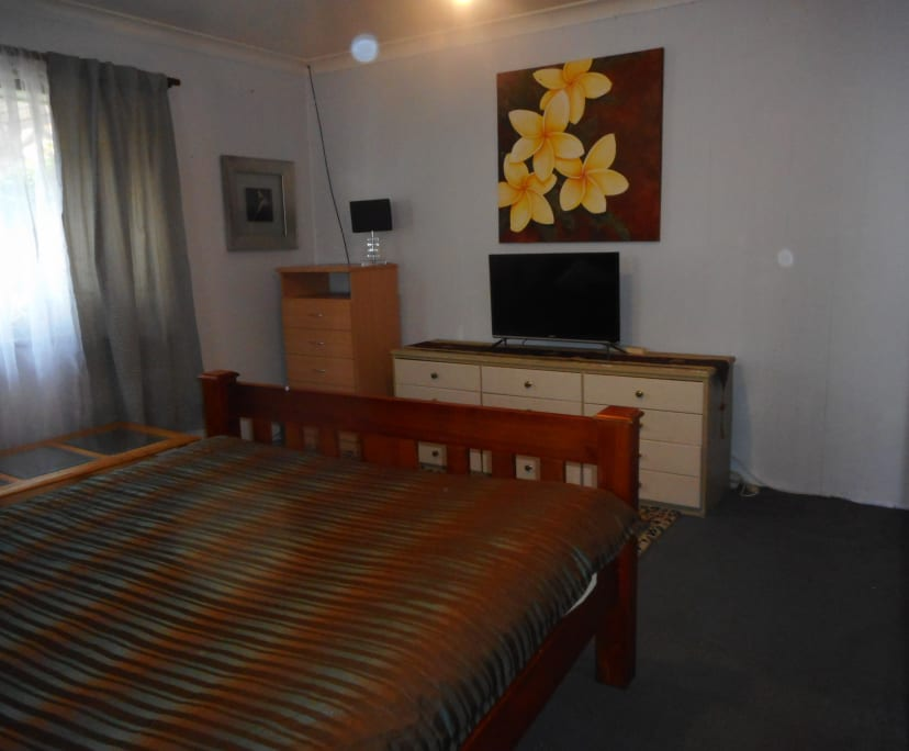 $190, Share-house, 6 bathrooms, Ocean Avenue, Tweed Heads South NSW 2486