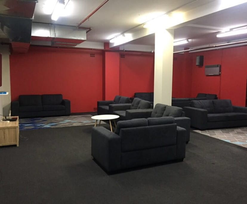 $205, Student-accommodation, 2 bathrooms, King William Street, Adelaide SA 5000