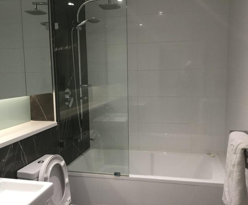 $300, Flatshare, 2 bathrooms, Wentworth Point NSW 2127
