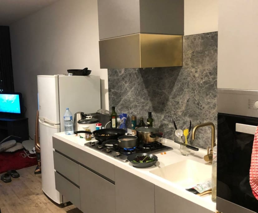 $150, Flatshare, 2 bathrooms, Clarendon Street, Southbank VIC 3006