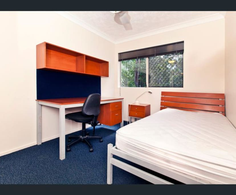 $210, Student-accommodation, 3 bathrooms, Ashmore QLD 4214