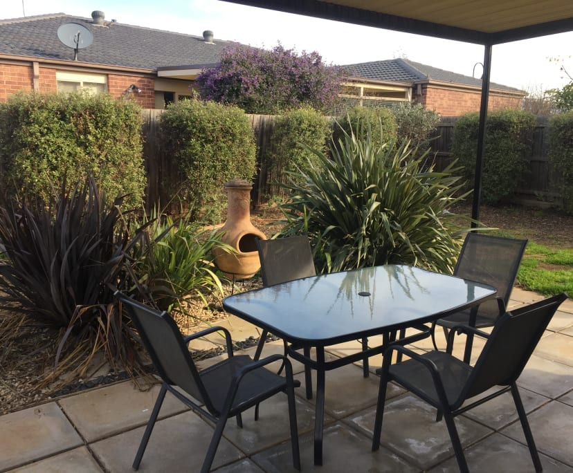 $180, Share-house, 3 bathrooms, Emily Crescent, Point Cook VIC 3030