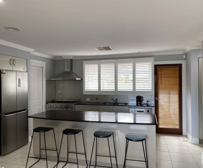 $300, Student-accommodation, 4 bathrooms, MacArthur Avenue, O'Connor ACT 2602