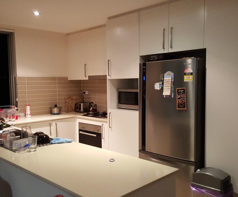 $295, Flatshare, 3 bathrooms, Arncliffe NSW 2205