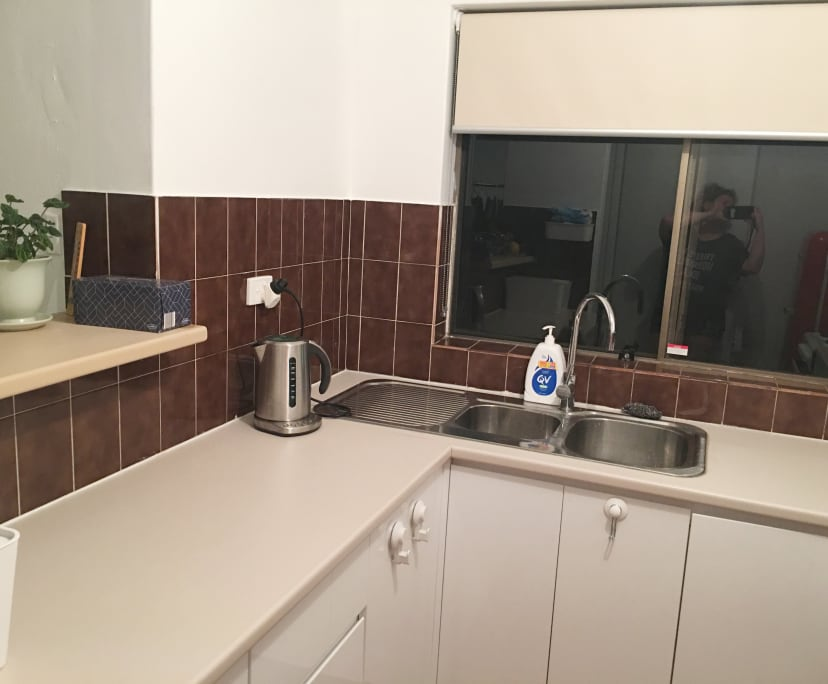 $300, Flatshare, 2 bathrooms, Surry Hills NSW 2010