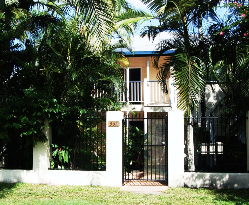 $175, Share-house, 5 bathrooms, Parramatta Park QLD 4870