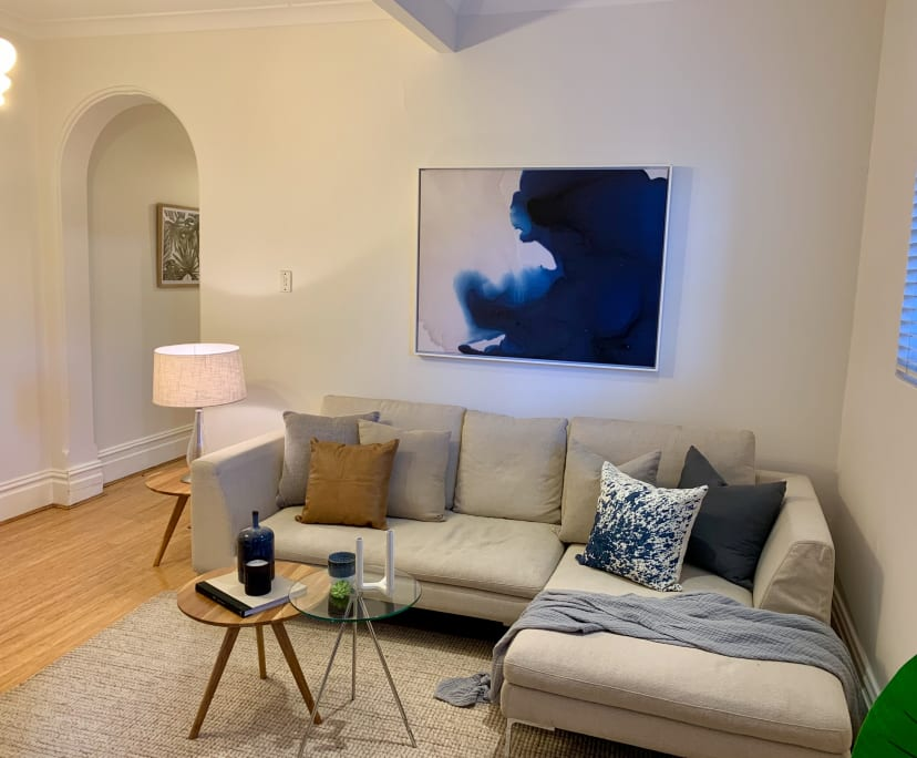 $270, Share-house, 3 bathrooms, Camden Street, Newtown NSW 2042