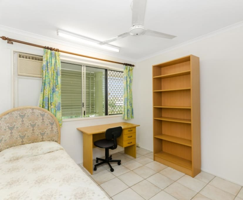 $170-225, Share-house, 2 rooms, Gelling Crescent, Douglas QLD 4814, Gelling Crescent, Douglas QLD 4814