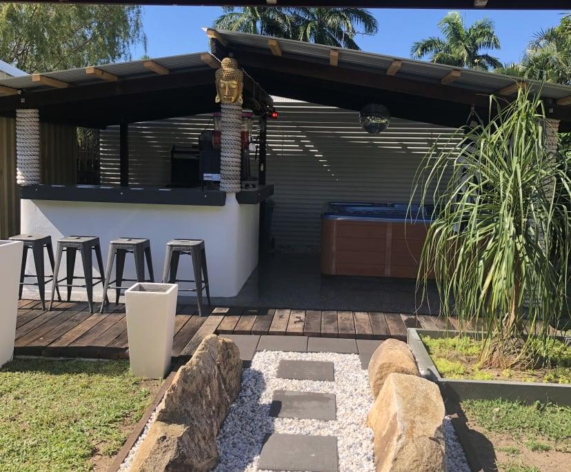 $180, Share-house, 4 bathrooms, Westcourt QLD 4870