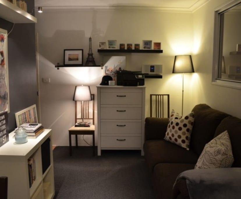 $285, Flatshare, 1 bathroom, Bendigo Street, Collingwood VIC 3066