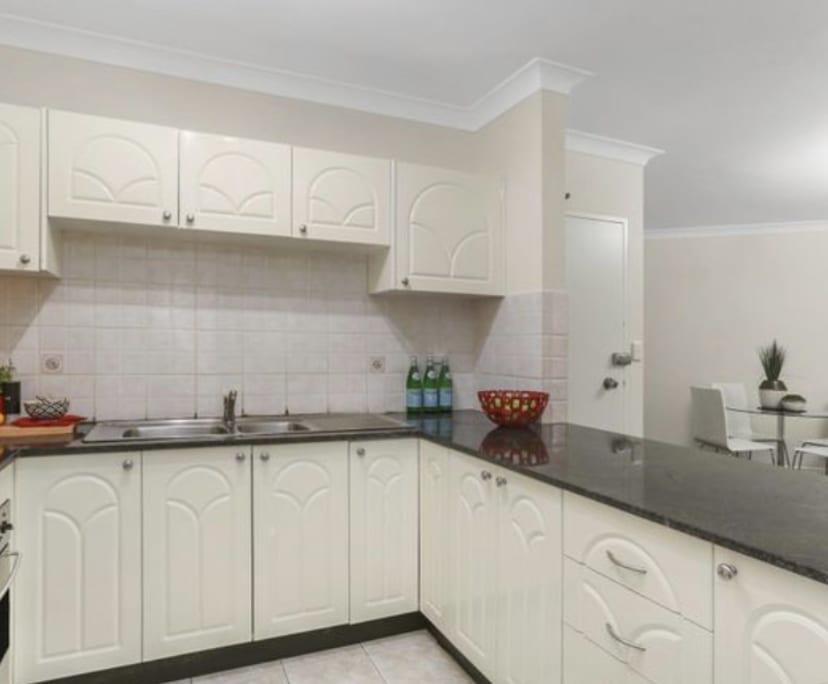 $125, Flatshare, 3 bathrooms, Hurstville NSW 2220