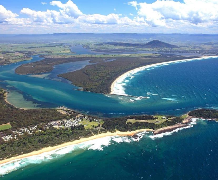 $240, Share-house, 4 bathrooms, West Crescent, Culburra Beach NSW 2540