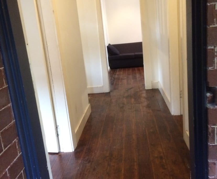 $900, Whole-property, 3 bathrooms, William Henry Street, Ultimo NSW 2007