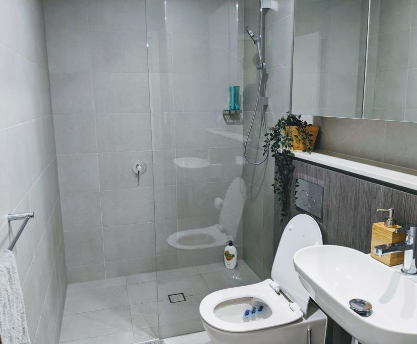 $320, Flatshare, 3 bathrooms, Sydney Olympic Park NSW 2127