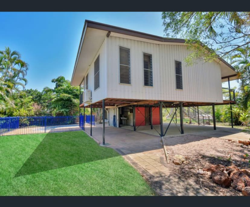 $200, Share-house, 4 bathrooms, Rapid Creek Road, Millner NT 0810