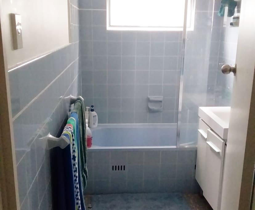 $250, Flatshare, 2 bathrooms, Milner Crescent, Wollstonecraft NSW 2065