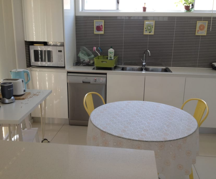 $230, Share-house, 5 bathrooms, Abbey Lane, North Parramatta NSW 2151