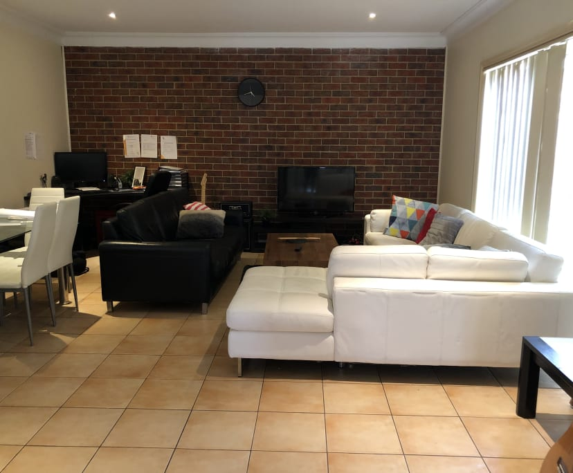 $190, Share-house, 3 bathrooms, Maidstone VIC 3012