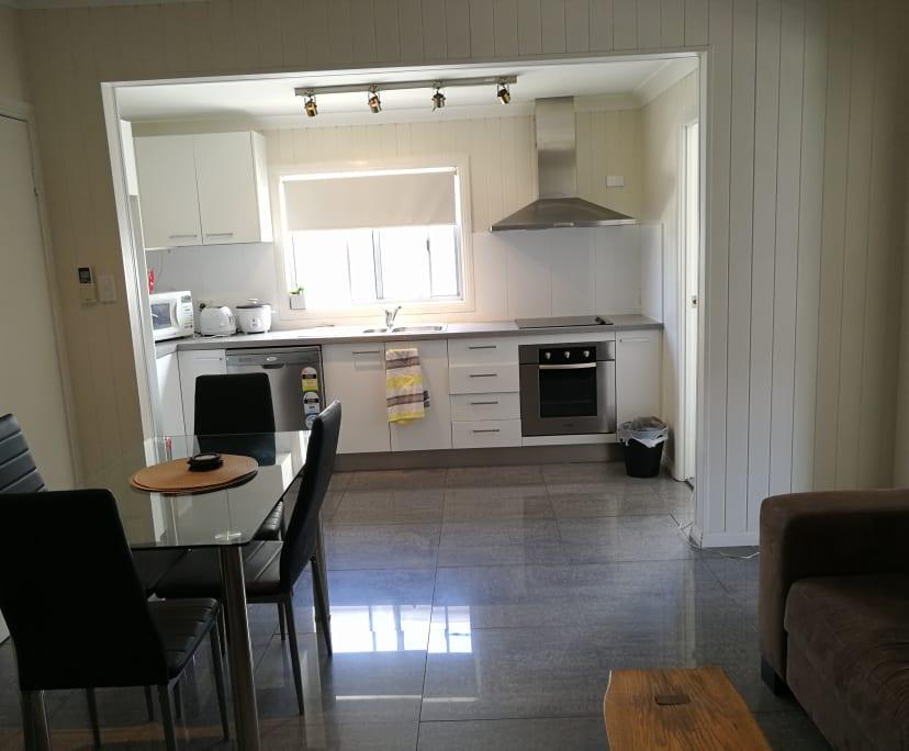 $149, Flatshare, 3 bathrooms, East Brisbane QLD 4169