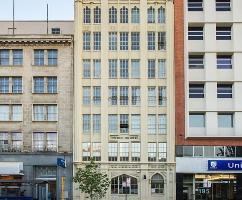 $180, Student-accommodation, 4 bathrooms, North Terrace, Adelaide SA 5000