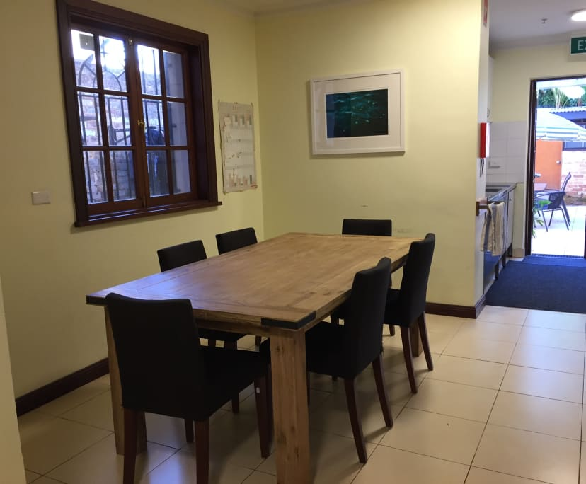 $175, Share-house, 6 bathrooms, Surry Hills NSW 2010
