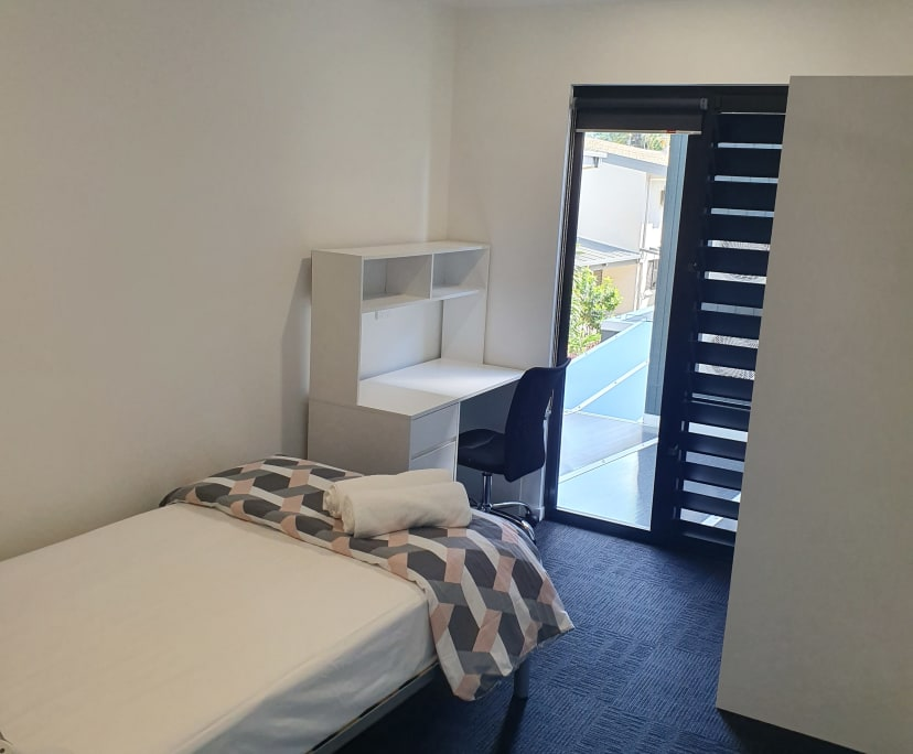$199-279, Flatshare, 4 rooms, Martyn Street, Parramatta Park QLD 4870, Martyn Street, Parramatta Park QLD 4870
